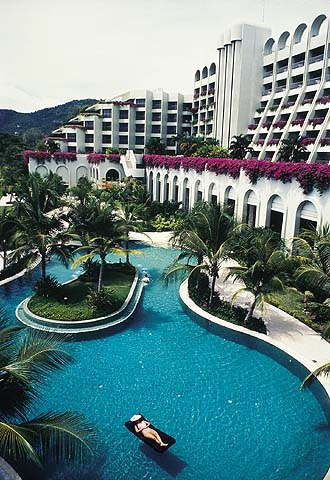 penang hotel malaysia